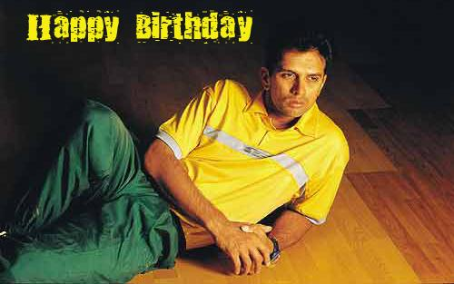 rahul dravid wallpapers. rahul dravid birthday 20061