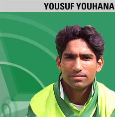 His mama call him Youhana, I'm a call him youhana